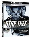 PARAMOUNT Blu-Ray STAR TREK 4K ULTRA HD